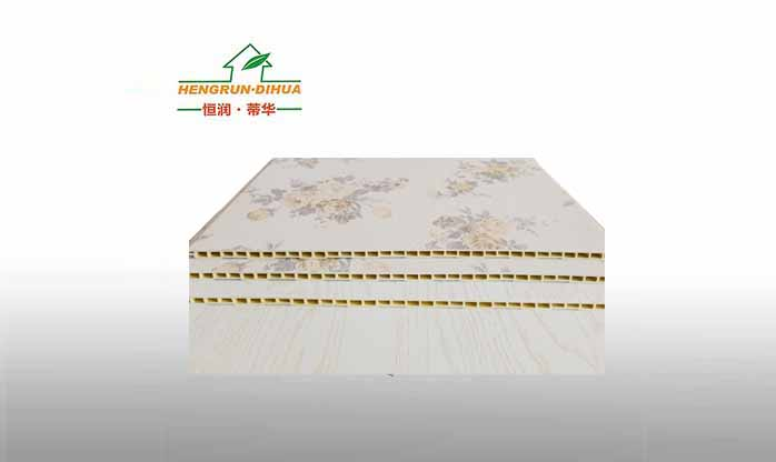青岛400竹木墙板