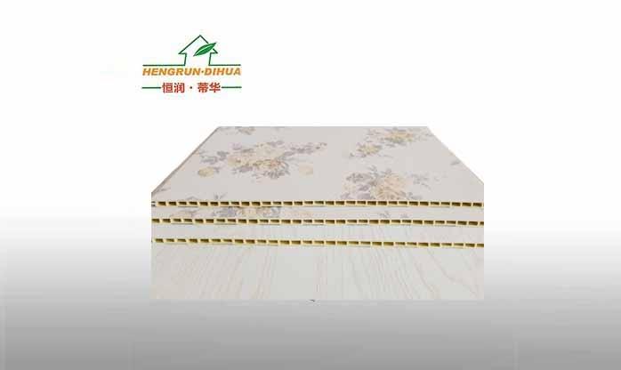 400竹木墙板
